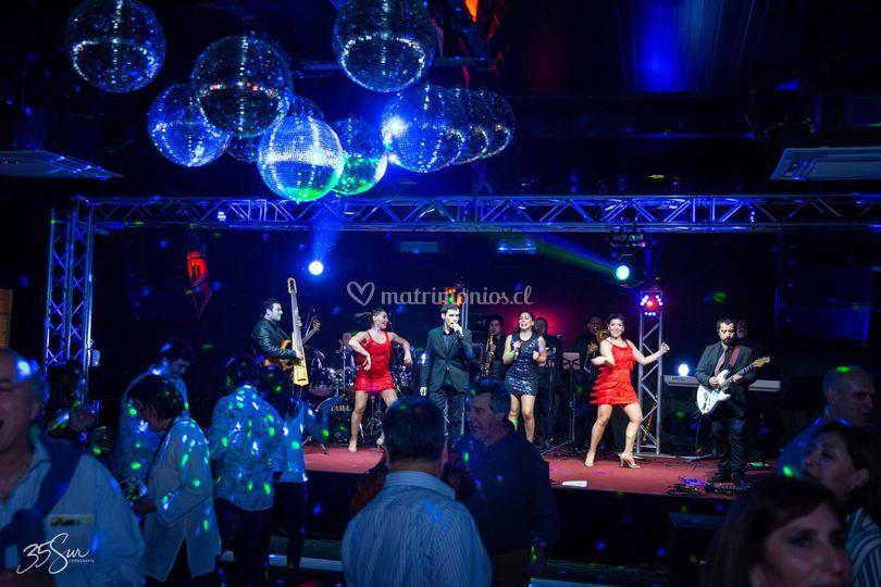 Orquesta Espectáculo Verona