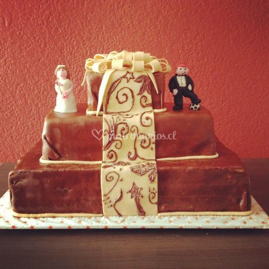 Torta clásica