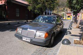 Oyaneder Auto Clásico