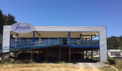 Restaurant Jresula