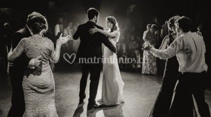 Baile y show
