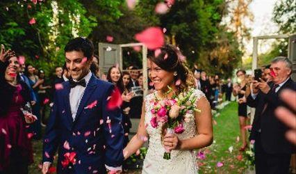 Smart Wedding 1