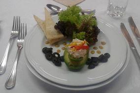 Eventos & Banquetería J.M.A