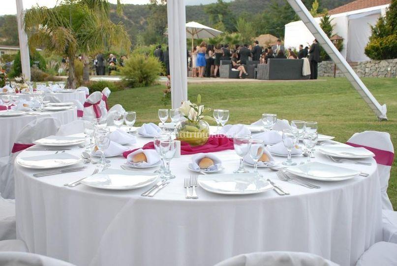 Matrimonio en Nancagua