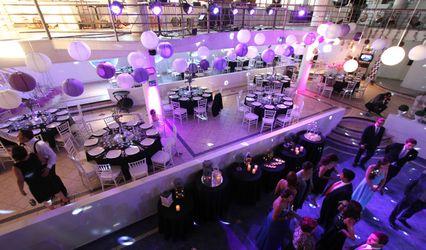 Centro de Eventos Astore