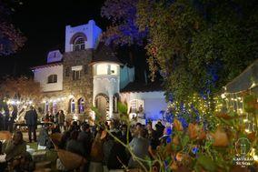 Castillo Ñuñoa
