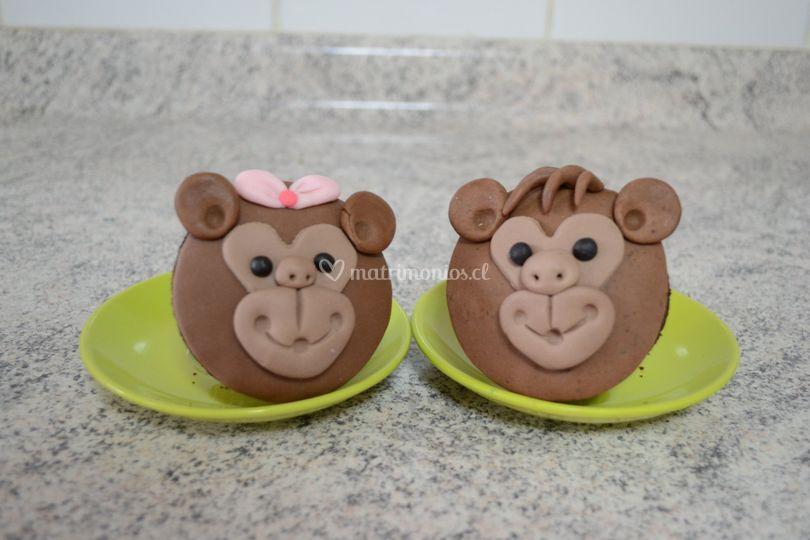 Cupcakes para decorar