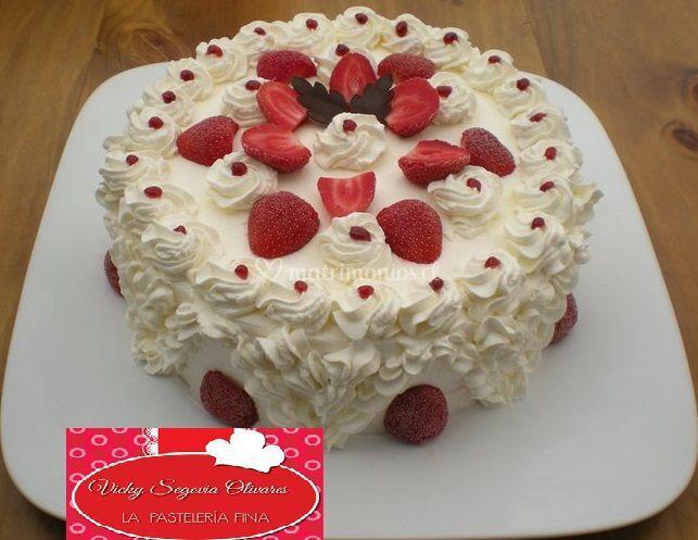 Torta merengón