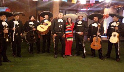 Mariachi México Lindo 1