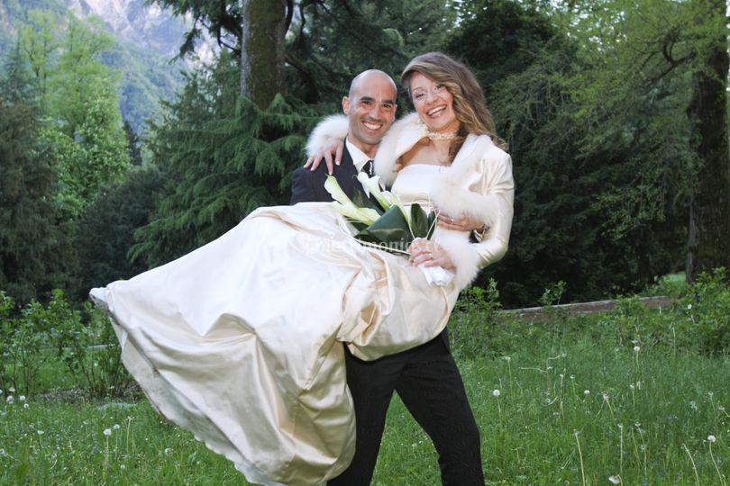 Matrimonio en Italia