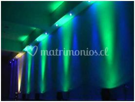Luces Programables LED