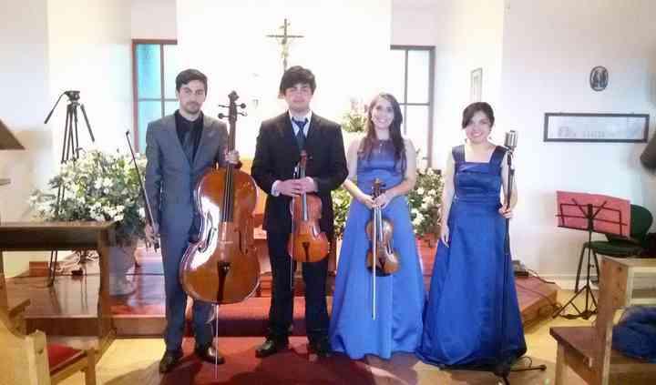 Los Lagos Orquesta