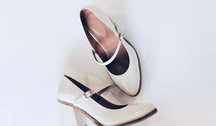 Avanza Novia - Zapatos 1