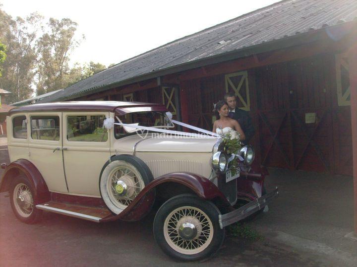 Dodge 1929