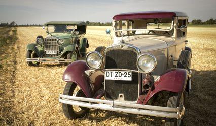 Autos Clásicos Biz
