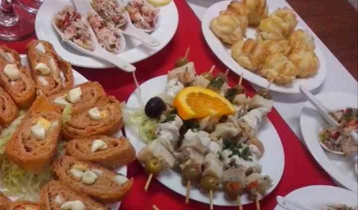 Banquetería Olavarria