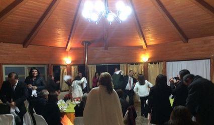 Restaurante & Centro de Evento Paraíso Patagón