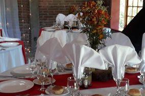 Banquetería Buen Sabor