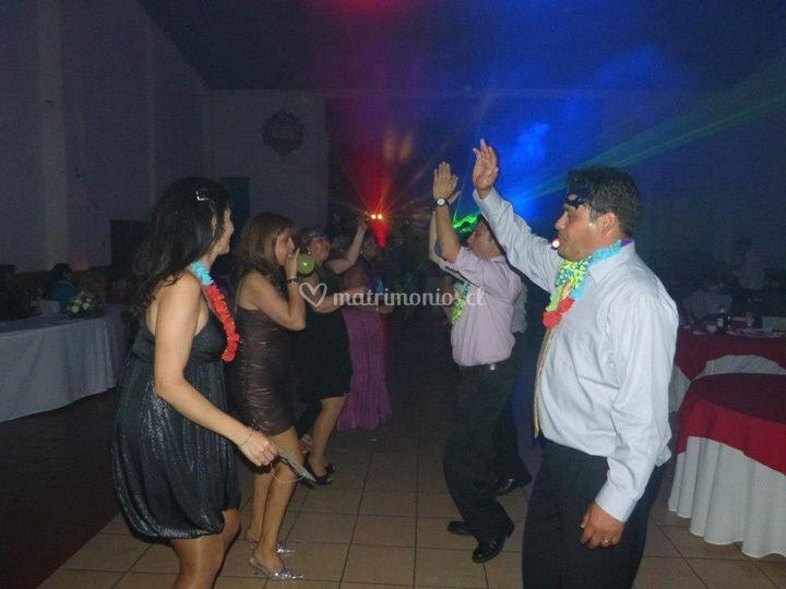 La mejor música para bailar