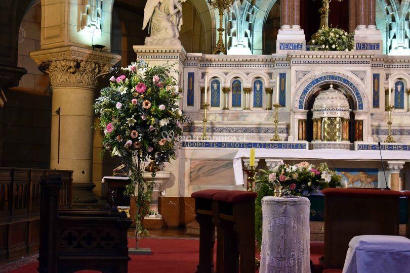 Los Sacramentinos