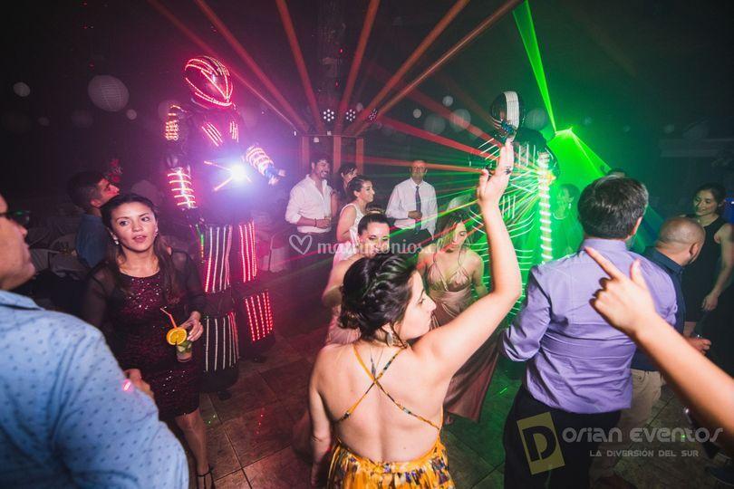Show full fiesta