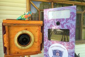 Cabinas Fotográficas Vintage Box