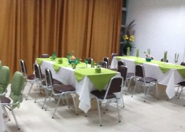 Salón Para Eventos Maygus