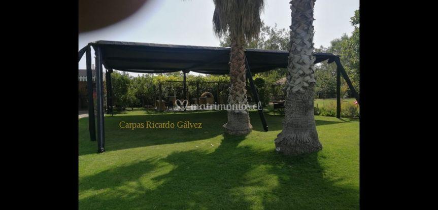 Carpas Ricardo Galvez