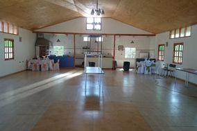 Centro de Eventos San Lorenzo