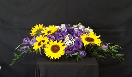 Mylene Diseño Floral 1