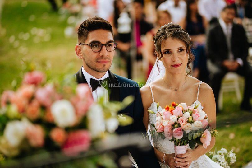 Matrimonio casona san jose