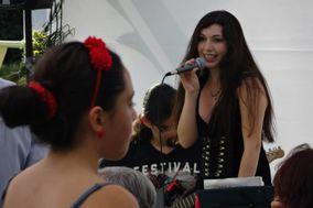 Sofía Figueroa Cantante