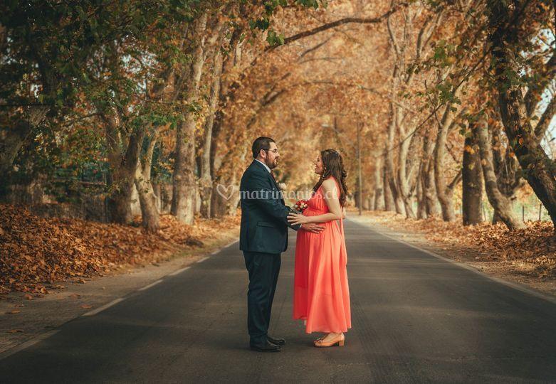 Matrimonio Mariela y Patricio
