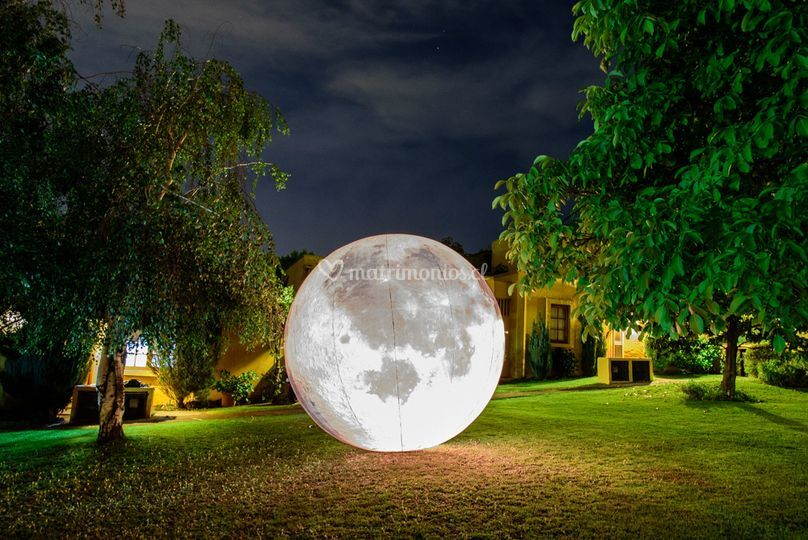 Superluna 3 metros