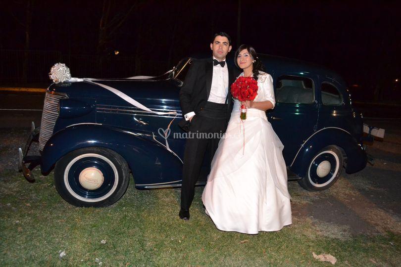 Rodrigo y Judith