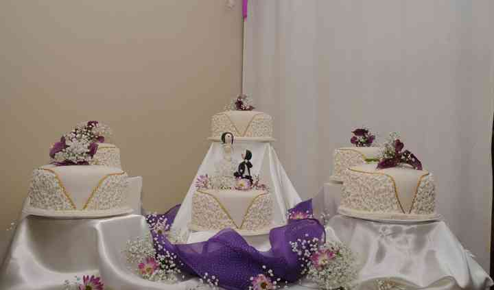 Torta imperial