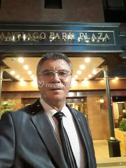 En hotel en Providencia