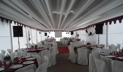 Banquetería y Eventos Paradise 1