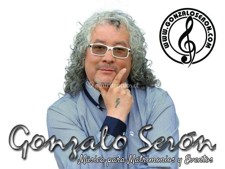 Gonzalo Serón Producciones