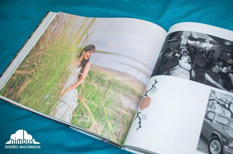 Book Impreso