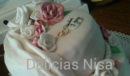 Delicias Nisa 1