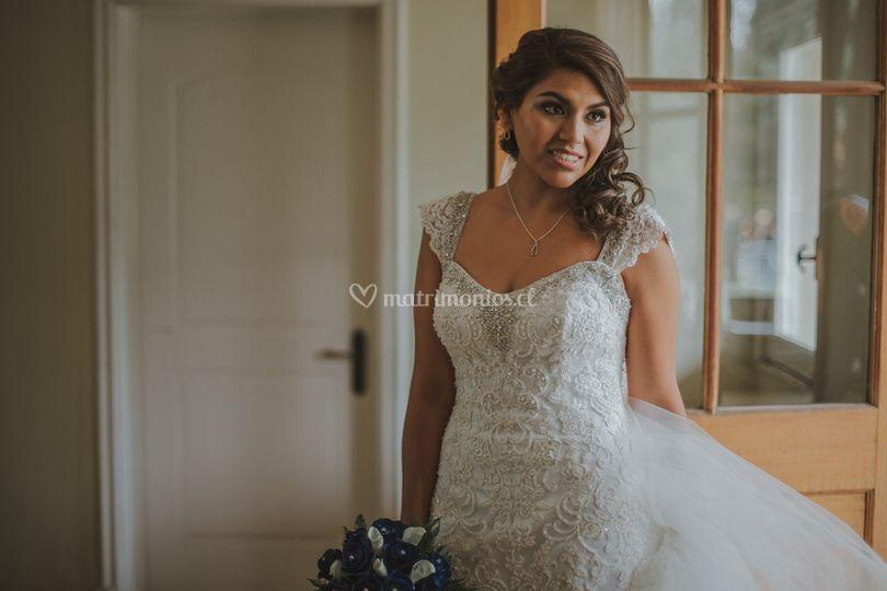 Vale la novia
