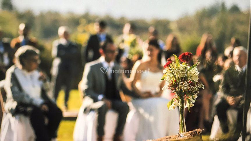 Ceremonias de unión