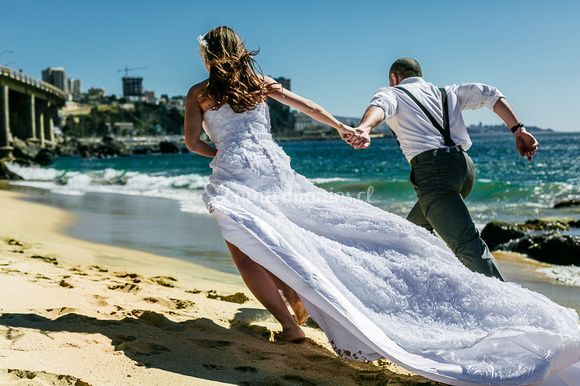 Bodas Viña del Mar de Rubinstein Wedding Planner