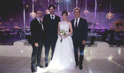 Rubinstein Wedding Planner
