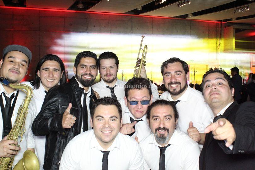 La copo Band