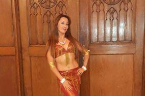 Danza Árabe Almira
