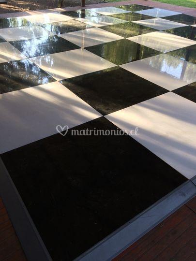 Modelo ajedrez