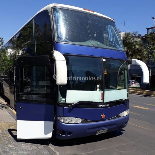 Bus capacidad 60