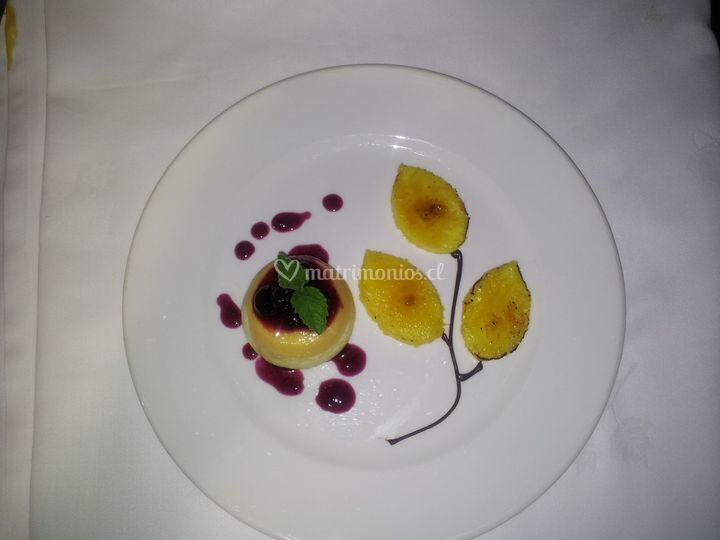 Caramel Banquetera